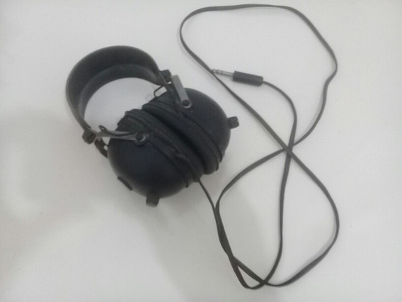 Fone De Ouvido Magnavox Estéreo Ph1008r (leia Anúncio)