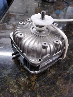 Motor Ventilador Motorvenca 18w/115v 60hz 1550rpm