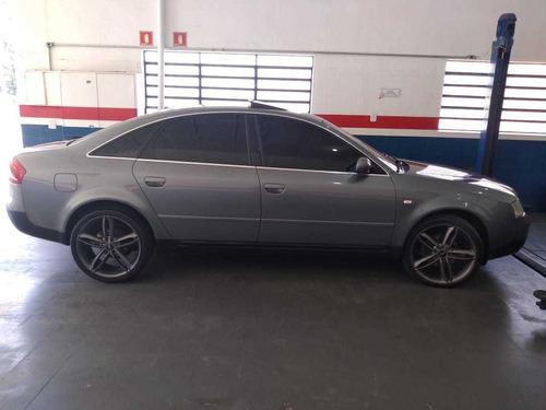 Audi A6 2.8 V6 - 98/98 - Lindona!!