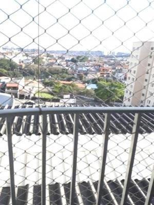 Ref.: 8761 - Apartamento Em Osasco Para Venda - V8761