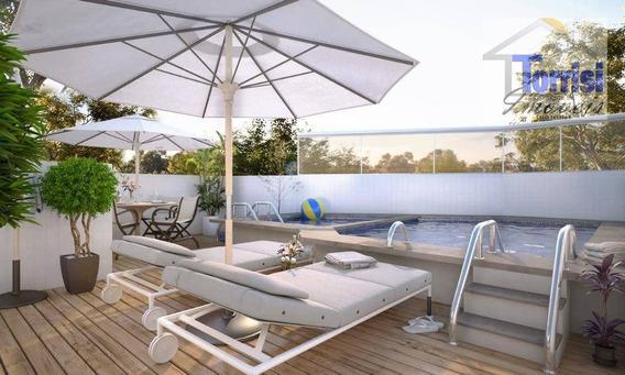 Apartamento Com 02 Dormitórios - Mirim - Ap2340 - Ap2340