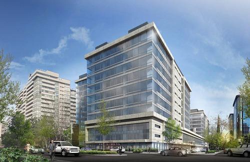 Excelente Oficina En Plaza Polanco (torre A)