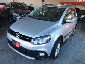 Volkswagen Suran Cross Highline Permuto Mayor Menor Valor