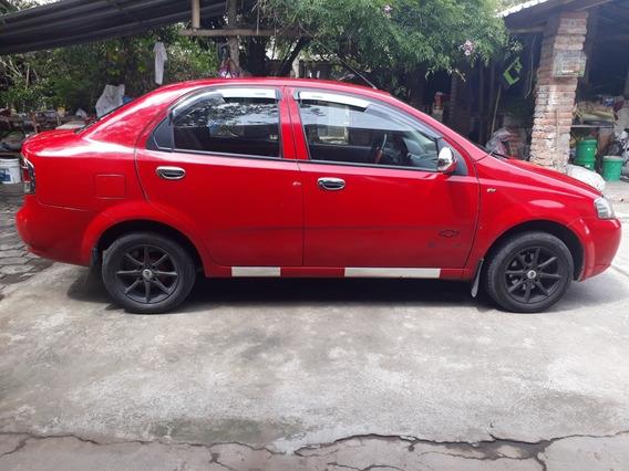 Chevrolet Aveo Aveo Activo 1.6 16v