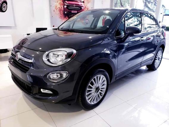Fiat 500 X Pop 0km 4x2 Full Auto Nuevo Precio 2020 / 2021