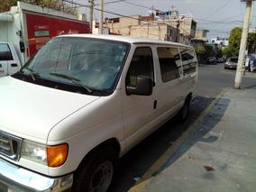 Ford Econoline Xl