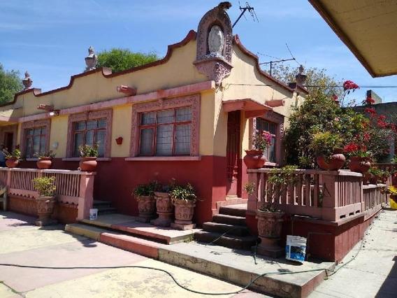 Casa Sola En Venta En Guadalupe Victoria, Ecatepec De Morelos, México
