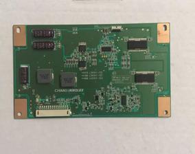 Placa Inverter Panasonic Tc-l39em6b Tc-l39el6b L390h1-1ee
