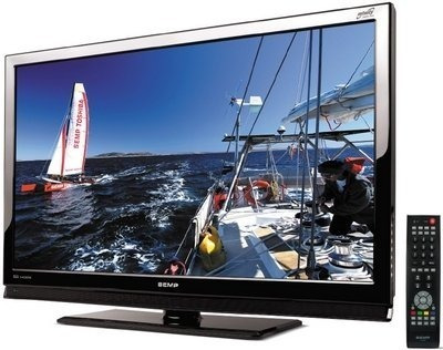Televisor Lcd 42 Polegadas Semp Toshiba