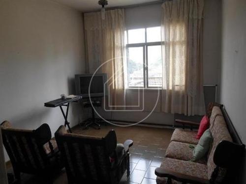 Apartamento - Ref: 854729
