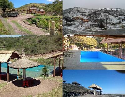 Lotes - Terrenos - Campos En El Trapiche Y Valle De Conlara