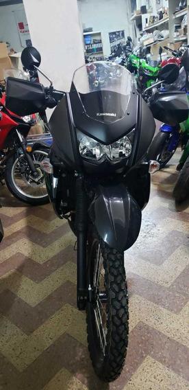 Kawasaki Klr 650 0km 2018
