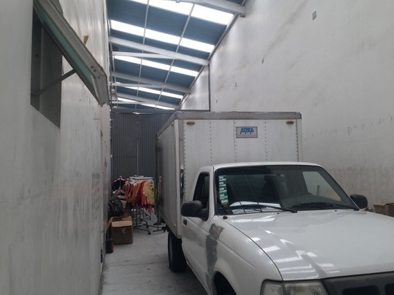 Bodega Comercial En Renta En Guadalajara Medrano En Doctor Salvador García Diego