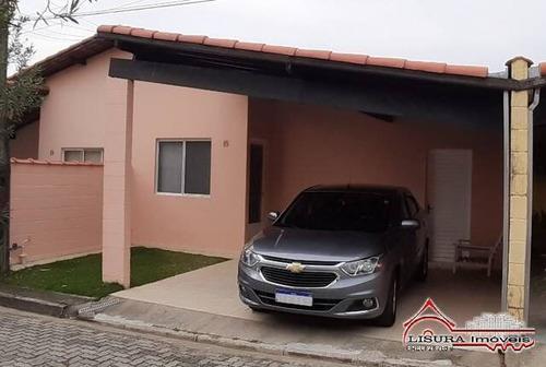 Imagem 1 de 15 de Casa Condomínio São Lourenço Jacareí Sp Venda - 7869