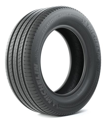 285/45-19 Michelin Latitude Sport 3 111w Zp Run Flat Cuotas