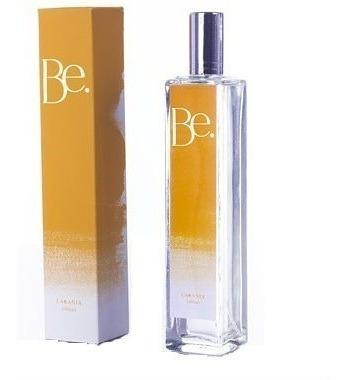 Presente Namorados Perfume Be Laranja 100ml
