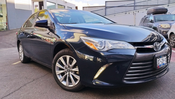 Toyota Camry Xle Navi At 2.5