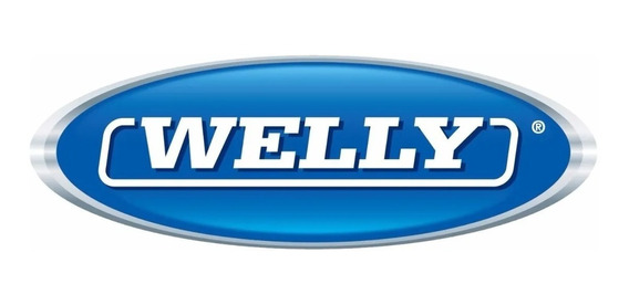 Autos De Coleccion Escala 1:60 Welly Pull Back