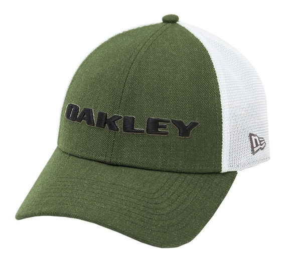 Oakley Accesorios Gorra Original Hombre New Era Heather Hat