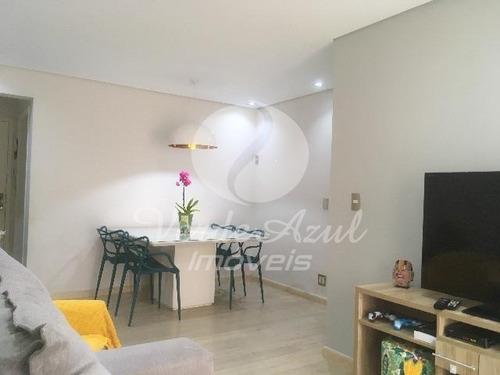 Apartamento À Venda Em Bosque - Ap008513