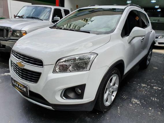 Chevrolet Tracker Ltz 2015 Branco