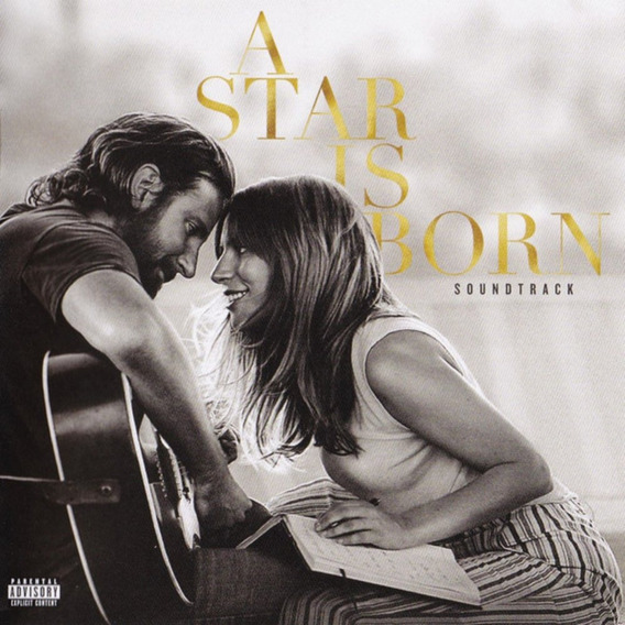 Cd A Star Is Born - T.s.o (994517)