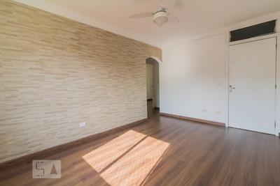 Apartamento No 3º Andar Com 2 Dormitórios E 1 Garagem - Id: 892933514 - 233514