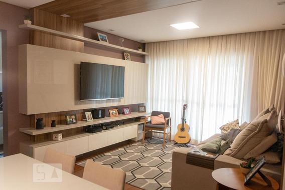 Apartamento Para Aluguel - Baeta Neves, 2 Quartos, 93 - 893029576