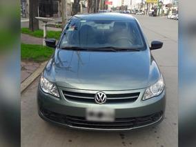 Volkswagen Voyage 1.6 Comfortline Plus 101cv