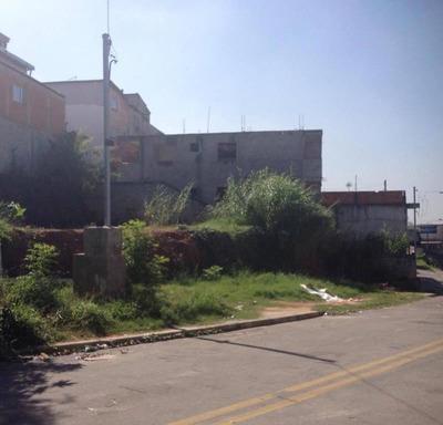 Terreno Comercial Para Locação, Jardim Maristela, Itapevi. - 273-im328974