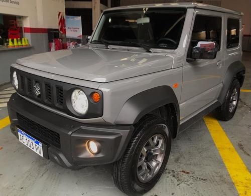 Suzuki Jimny Glx At 4x4