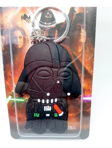 Imagen 1 de 2 de Llavero Nintendo - Darth Vader -