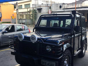 Land Rover Defender 90 Csw