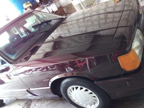 Chevrolet Caravan 4cc
