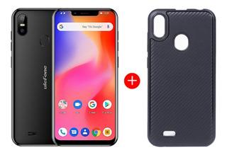 Smartphone Ulefone S10 Pro,capa,2 Películas,fone De Ouvido