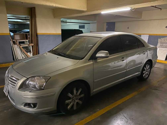 Toyota Avensis Version 2.0 Ful Ful