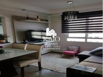 Apartamento No Unico De 44m² Com 2 Dormitórios 1 Vaga, Ponte Grande - Ap1173