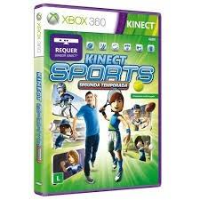 Kinect Sports 2 Temporada Xbox 360 Usado