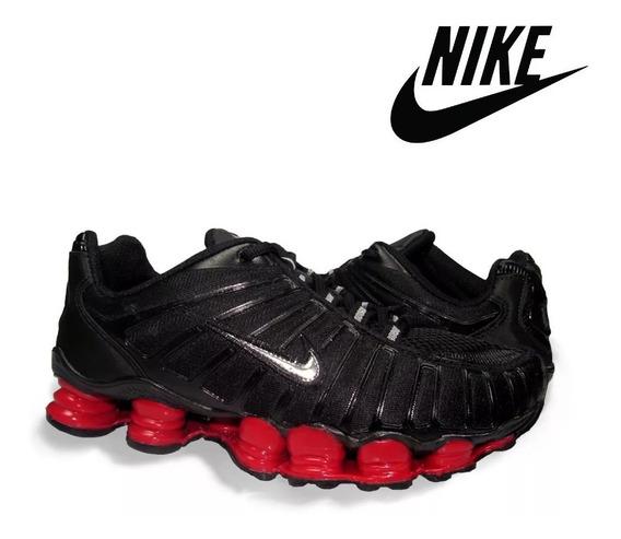 Tênis Nike 12 Molas Importado _ Frete Gratis | 30% Off