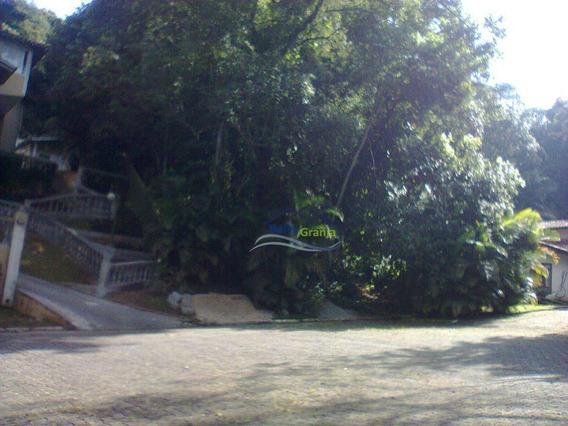 Granja Viana - Forst Hills - Te0274
