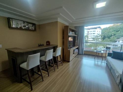 Imagem 1 de 17 de Apartamento Com Conceito Aberto No Bairro Bom Retiro  - 35712137l