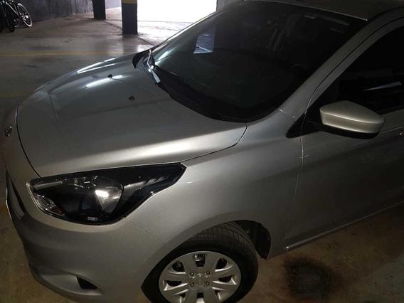 Ford Ka 2018 Seminovo Só 2020km Rodados