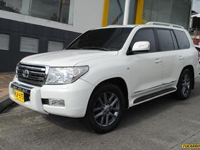 Carros Blindados Toyota Vx Gx.r