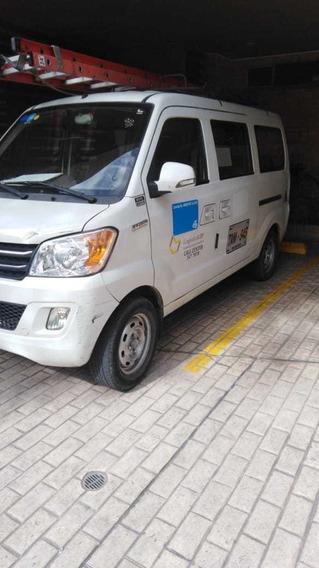 Dong Feng 2014 Minivan