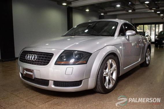Audi Tt 1.8 T 2001 Permuto !!!