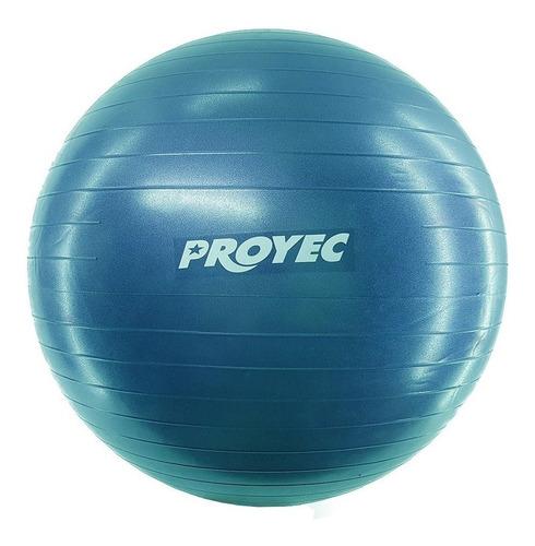 Pelota Esferodinamia Gym Ball Yoga Fitness 55 Cm Proyec