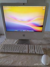 iMac 2006 Core 2 Duo 4gb Ram Hd 250gb