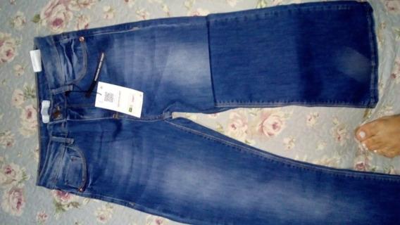 Calça Jeans Zara 38