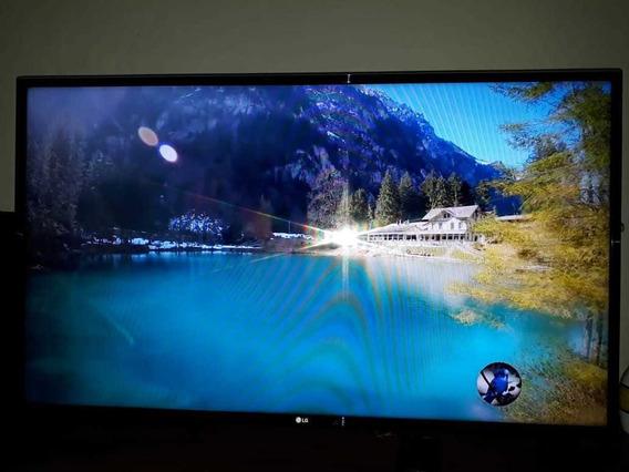Tv Esmart 43 Polegadas Mais Som Embutido