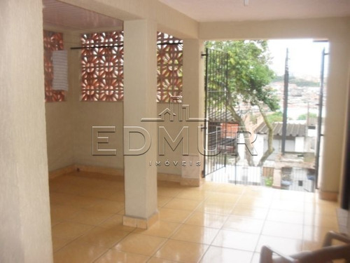 Casa - Jardim Ana Maria - Ref: 8182 - V-8182